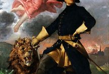 Karl XII and the Great Northern War