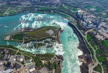 waterfall / There are waterfalls tours worldwide