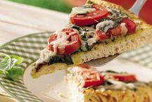 Pillsbury Grilled Pizza Pinspiration  / Pillsbury Grilled Pizza Pinspiration