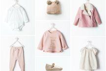 Fashion - Baby Looks
