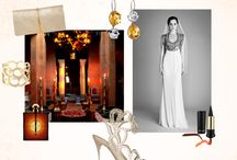 the STANDOUT wedding / For the girl who loves to stand out