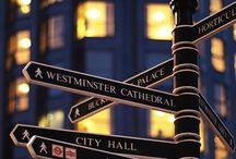 London - I love it!