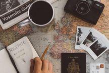 ¤ travel ¤