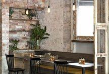 Restaurant & gurme concept