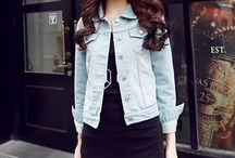 Wow! Denim Picks / What do Denim picks mean to you? Cool Look, sexy feel or free spirit? Find it by yourself.