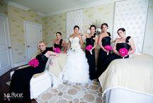 Weddings / by Munoz Photography Studio