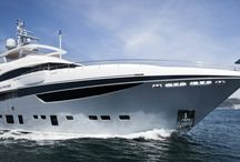 Yachts / Photos of luxury yachts available to charter.