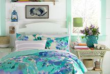 bedspreads / by Jenna J