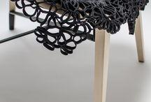 décoration cuir meuble