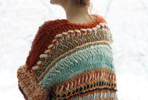 kniting