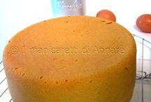 pan di Spagna altissimo