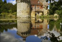 castles / by Michelle Songer