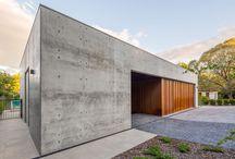 beton w architekturze
