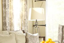 Window Coverings / by La Maison Interiors