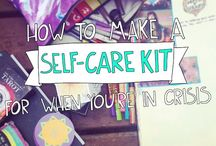 Self-care Kit