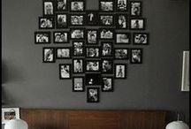 decorazione muro
