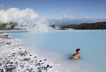 Iceland Travel / Fun travel destinations and experiences in Iceland