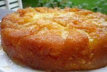 gâteau aux pommes tatin