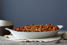Comfort Food / Delicious comfort food recipes you're sure to love.