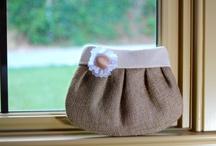 Bags - purses