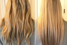 Hair Transformations / Monat is an essential oil hair care line. Chemical Free. Cruelty Free. Made in the USA