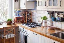 referências cozinha