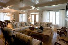 The Back Porch Ideas / by Kim Goedde