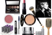 Beauty Essentials / by Suzanne Mills