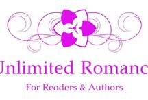 Unlimited Romance Books / Unlimited Romance Books advertises Kindle Unlimited romance novels!