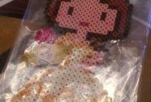 Mis hama beads