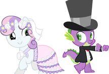 mlp pony friends