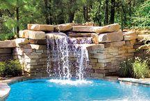 Waterfall Ideas