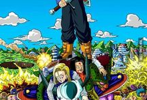 Dragon Ball Z 3DU