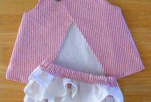 ropa de beba