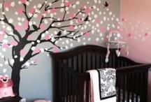Abby's room