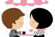 amor - casal