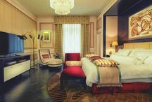 Belmond Grand Hotel Europe's Presidential Suite / The Belmond Grand Hotel Europe vies with Corinthia Hotel St. Petersburg and Hotel Astoria for the title of the most luxurious five-star hotel in Saint Petersburg, Russia.