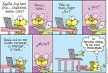Comic 2 : Gaturro