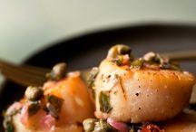 Chomp fish & seafood