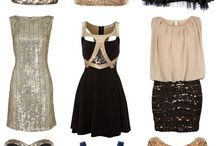 New Year's Eve outfits