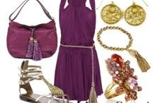 Dress Like Disney / by Christianna Landreth