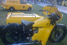Bikes - BSA