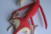 Whimsy / Enchanting toys