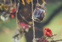 Fleurs-Mariage Pauline/Xavier 08/09/2018