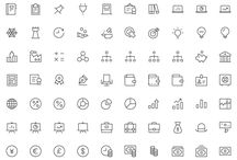 Icons by Shurvir
