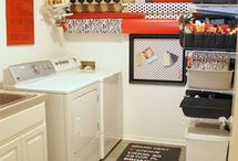 Laundry Room / by Shannon Goforth