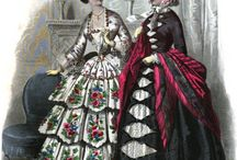 Early Victorian Era (1835-1860)