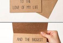 DIY || cards