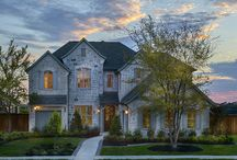 Wilmeth Ridge // McKinney, TX // Saxony by Shaddock Homes // SH 5246 / Welcome home to Wilmeth Ridge where the lush tree lines and meadows of North Texas sit right in your backyard giving you the best of both worlds, McKinney, Texas living and Prosper schools. Wilmeth Ridge is the area's newest master planned community located in northwest McKinney, Texas—west of Central Expressway. Prosper ISD schools, excellent amenities, and preserved natural surroundings are just a few of the reasons why Wilmeth Ridge should be your first stop in your new home search.