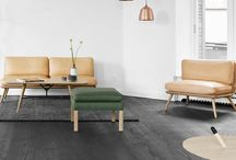 Add A Colour - Get A New Look Wooden Floor / Junckers Rustic Coloured Oils are a quick and easy way to give a whole new look to a wooden floor. Available in White, Black, Anthracite Grey, Walnut, Cherry and Mahogany and can be used on all types of wooden floors.